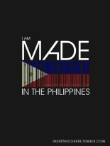 I'm from the Philippines, how about you?